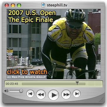 US Open Video