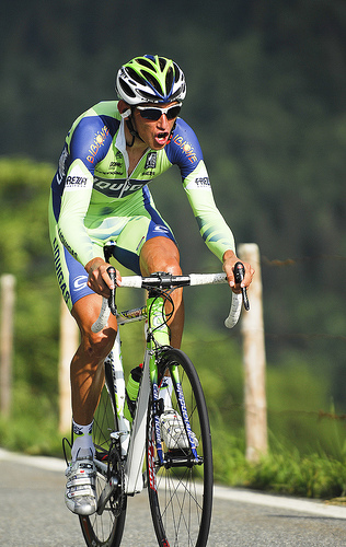 Vuelta a España Kreuziger-TT