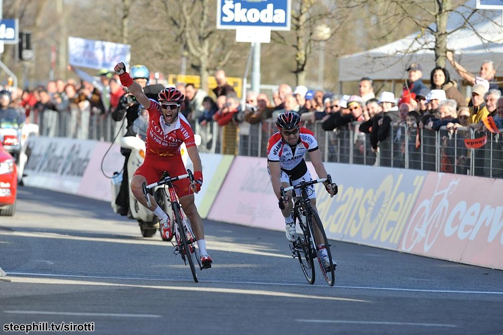 2009 Tirreno Adriatico Video Route Preview Teams Results Photos Tv