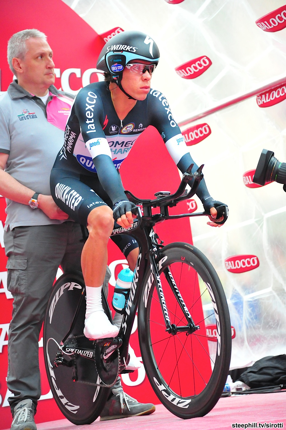 2014 Giro D Italia Photos Stage 12