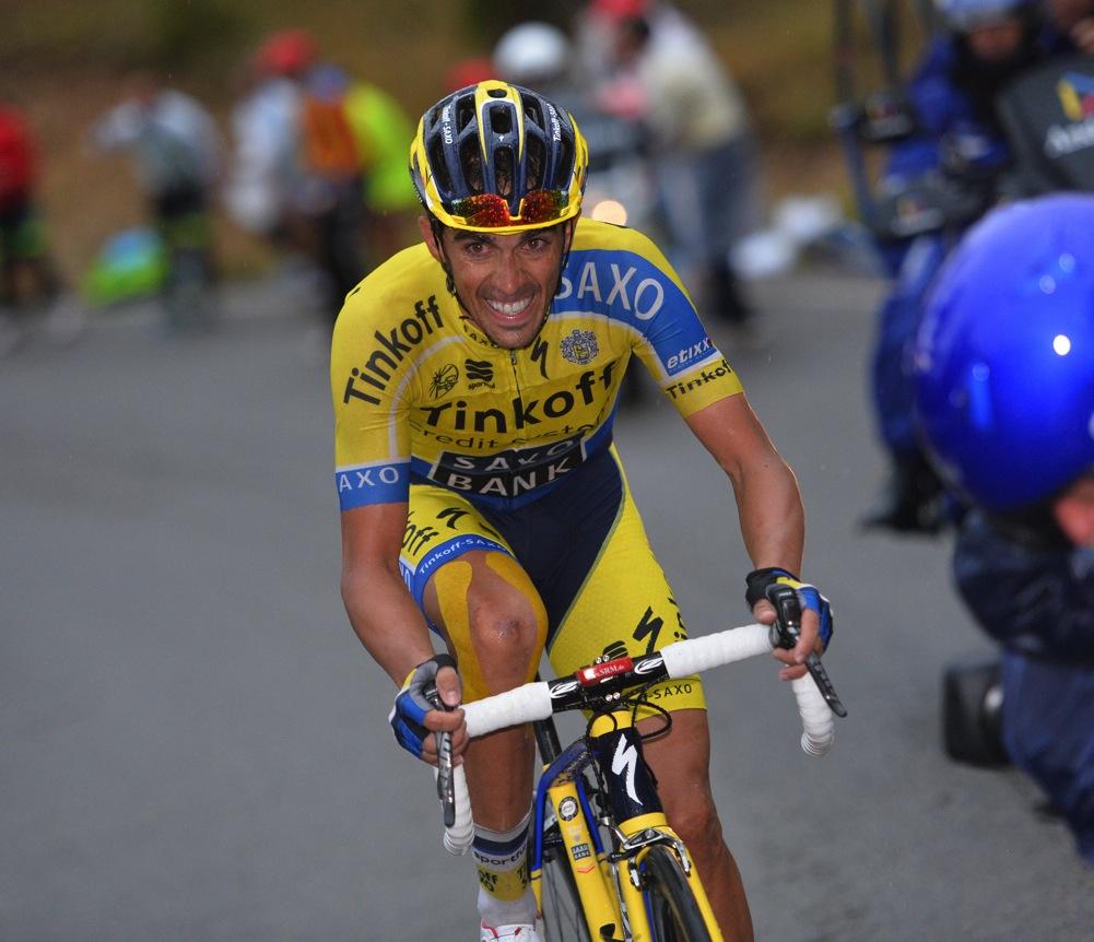 Photos Alberto Contador - Page 7 294-Contador