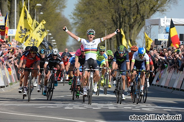 Amstel Gold Race Live