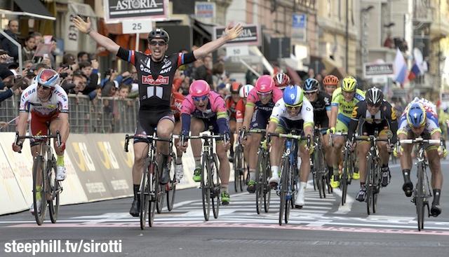 2015 Milan–San Remo