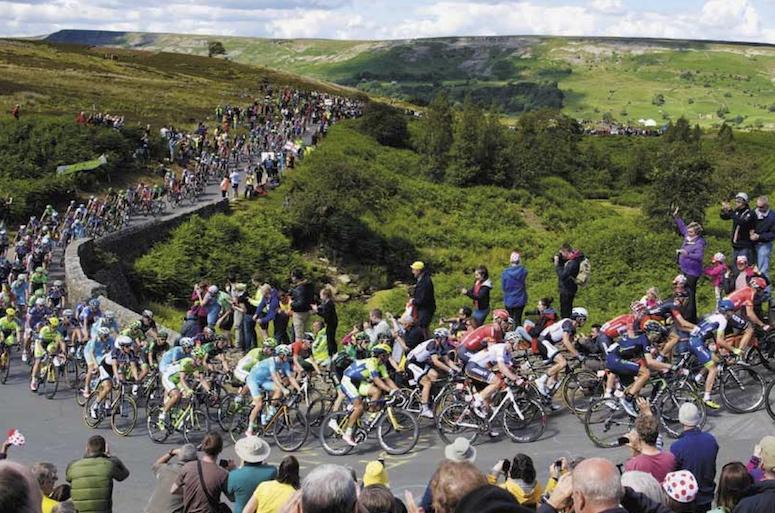 Tour de France 2016: Dates, parcours, étapes, toutes les infos sur la ...