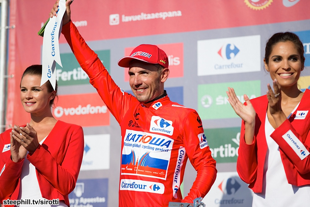 vuelta 2017 stages steephill