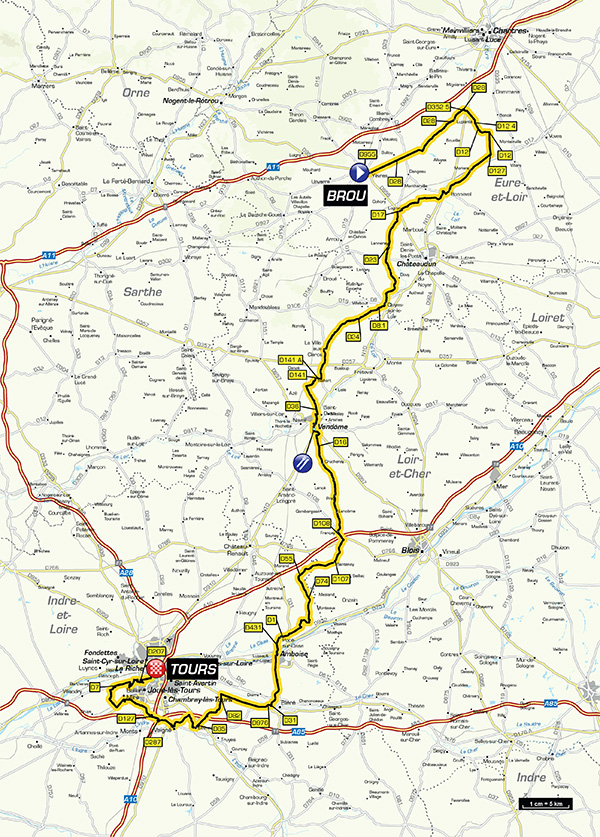 ParisTours Live Video Preview Startlist Route Results - Paris map 2016