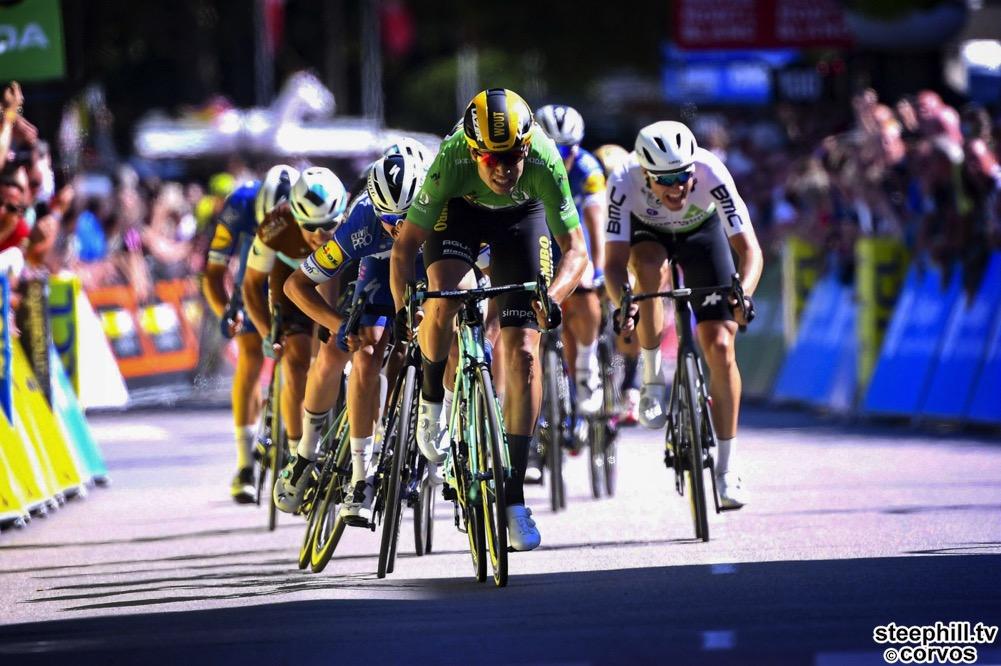 2019 Critérium du Dauphiné Live Video, Preview, Startlist, Route