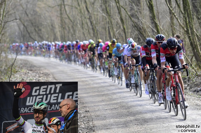 2020 Gent Wevelgem Live Video Preview Startlist Route Results Photos Tv