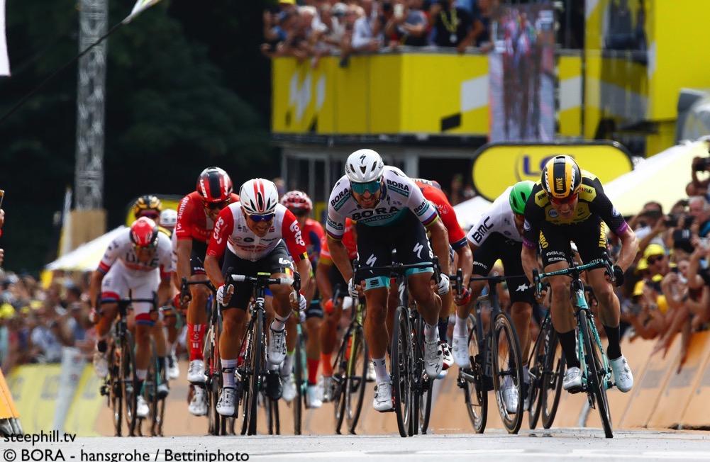 2019 Tour de France Live Video, Route, Photos, Results