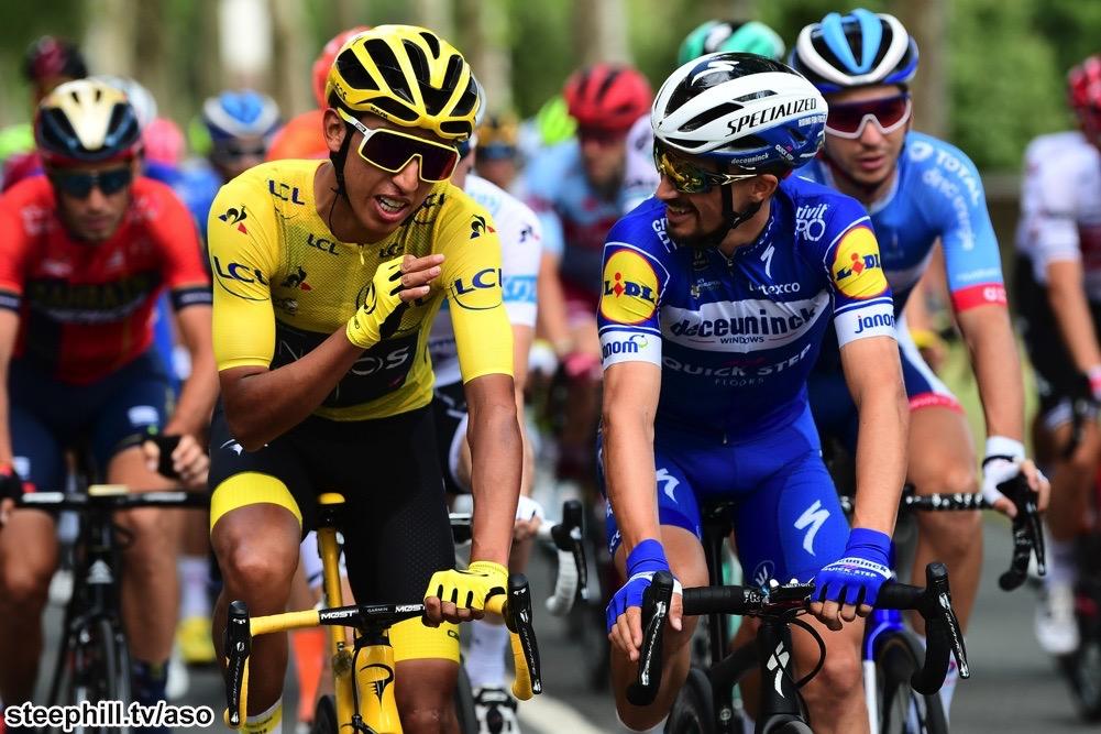 2020 Tour De France Live Video Route Photos Results Previews Tv Startlist