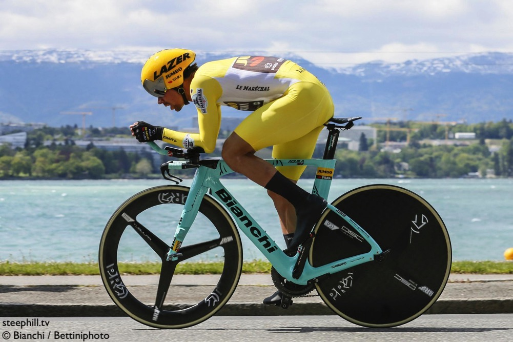 2019 Tour De Romandie Photos Stage 05