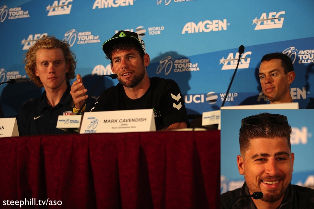 2019 Amgen Tour of California Live Video, Preview, Startlist