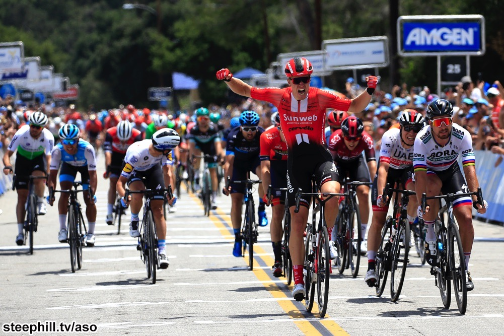 Amgen Tour Of California 2020.2019 Amgen Tour Of California Live Video Preview Startlist